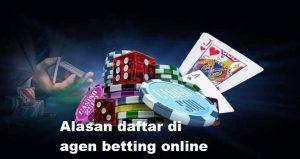 Membahas fakta menarik seputar agen betting online